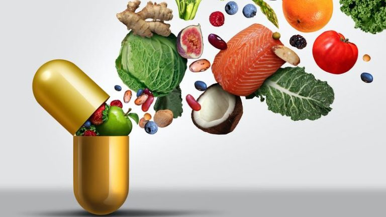 Is Dietary Supplements Real?